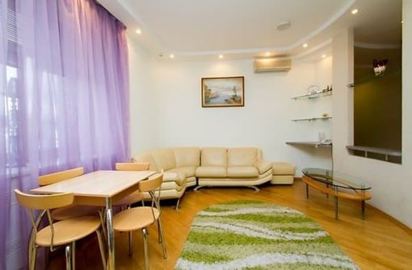 Apartment Almateya - Maydan Nezalezhnosti, Kyiv: photo, prices, reviews