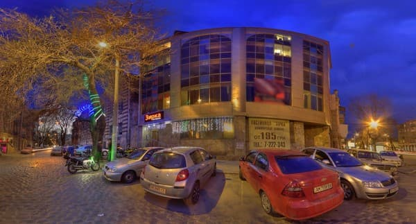 Hotel Zirka, Odesa: photo, prices, reviews
