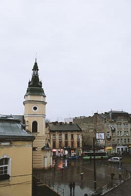 Hostel Play Hostel, Lviv: photo, prices, reviews