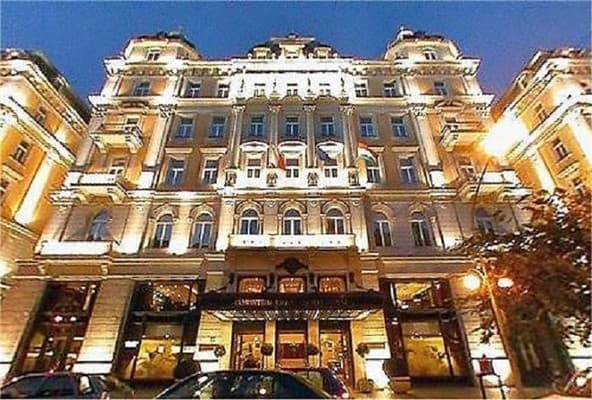 Hotel Royal Grand Hotel, Truskavets: photo, prices, reviews