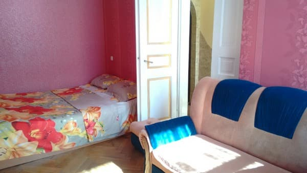 Apartment na Pil'nikarskoy, Lviv: photo, prices, reviews