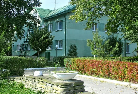 Sanatorium Polonyna, Truskavets: photo, prices, reviews