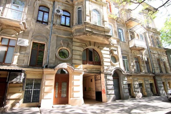 Apartment Near Sobornaya Square, Odesa: photo, prices, reviews