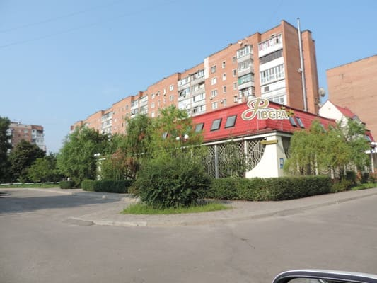 Hotel and restaurant complex Rivera, Poltava: photo, prices, reviews