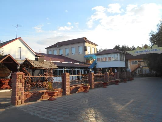 Hotel and restaurant complex Korolivska bochka,  Zhytomyr: photo, prices, reviews