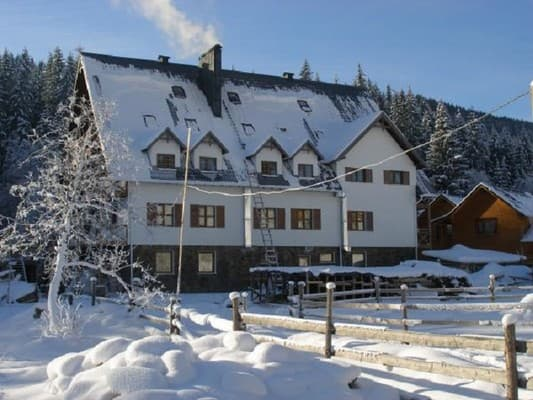 Hotel Ra Bukovel, Bukovel: photo, prices, reviews