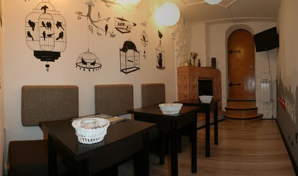 Hostel Del Pozitiff, Lviv: photo, prices, reviews
