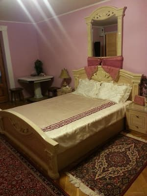 Apartment V tsentre goroda, Rivne: photo, prices, reviews
