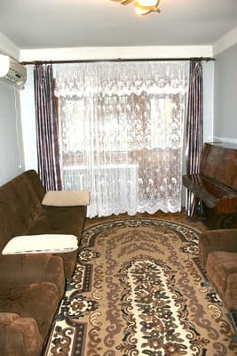 Apartment on Perekopska, Sumy: photo, prices, reviews