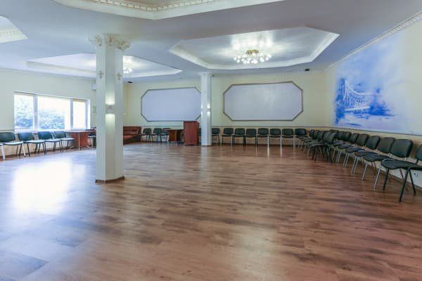 Mini hotel Osobnyak, Odesa: photo, prices, reviews