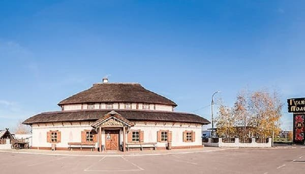 Motel Gulyay pole, Smila: photo, prices, reviews