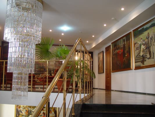 Hotel Academy,  Dnipro: photo, prices, reviews