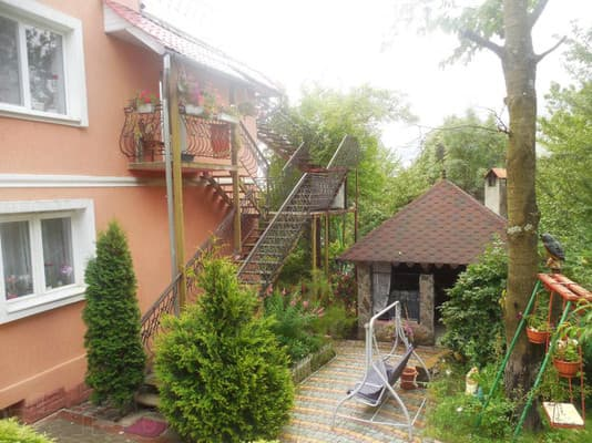 Mini hotel Hoshivska hora, Truskavets: photo, prices, reviews