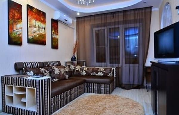 Apartment Condo on Velykii Vasylkivskii Street (Chervonoarmiiskii), Kyiv: photo, prices, reviews
