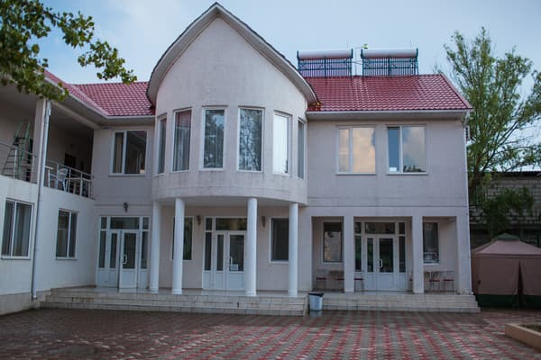 Recreation centre Solnechnaya-Pozitiv, Zatoka: photo, prices, reviews