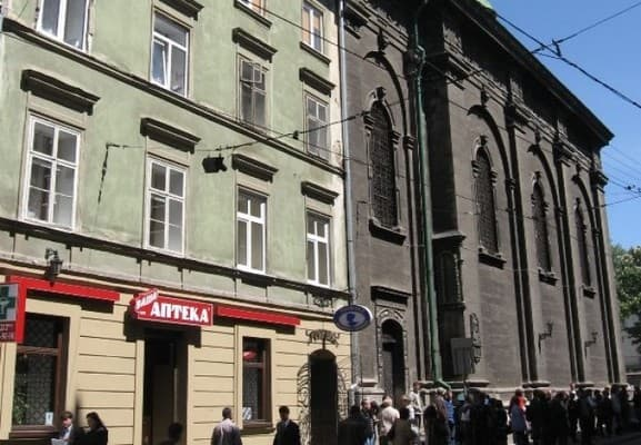 Hostel On Ruska, Lviv: photo, prices, reviews