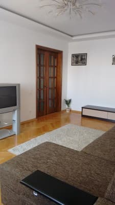 Apartment na Vernadskogo, Lviv: photo, prices, reviews