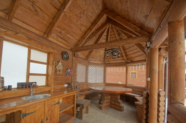 Mini hotel Panorama Yasynia, Yasinya: photo, prices, reviews