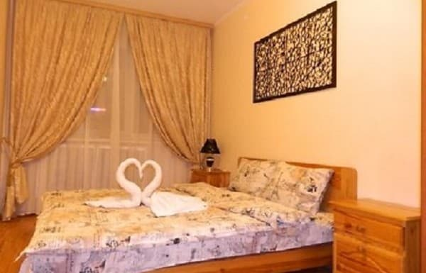 Apartment Babylon Apartments  , Rivne: photo, prices, reviews