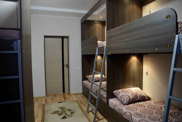 Hostel Rivne Hostel, Rivne: photo, prices, reviews