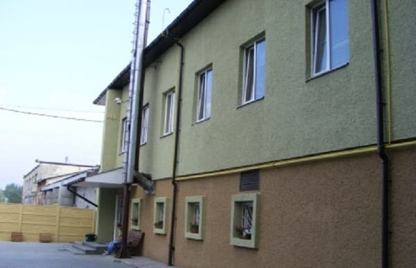 Hotel and restaurant complex Bumerang Hotel, Lviv: photo, prices, reviews