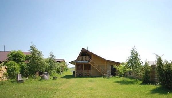 Cottage Koloryt, Svitiaz: photo, prices, reviews