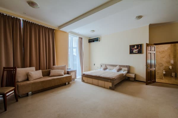 Villa Ninna, Kyiv: photo, prices, reviews