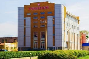 Hotels  city  Dnipro and region. Hotel Premier