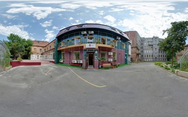 Hotel Yellow Unlimited, Kharkiv: photo, prices, reviews