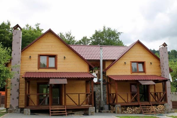 Private estate Shcherbovets, Zhdenieve: photo, prices, reviews