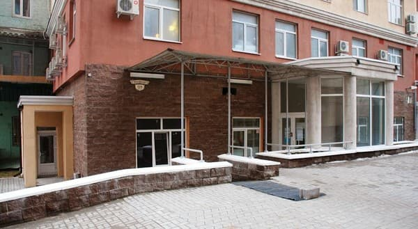Mini hotel Suit Hotel, Kyiv: photo, prices, reviews