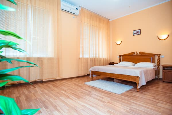 Hotel and restaurant complex Etual', Kharkiv: photo, prices, reviews