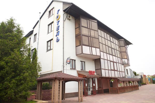 Hotel and restaurant complex Ozerniy, Khmelnytskyi: photo, prices, reviews