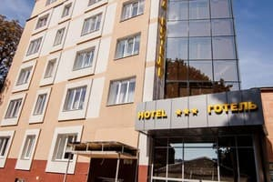 Hotels Rivne. Hotel Optima Rovno