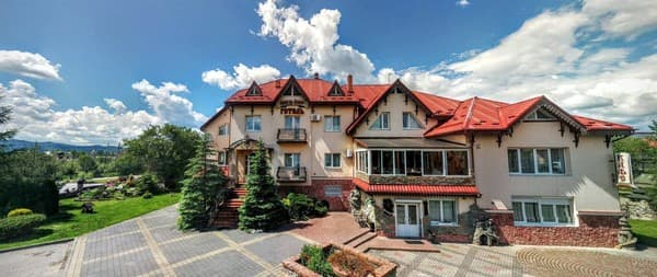 Hotel and restaurant complex Prince Oleg,  Dolyna: photo, prices, reviews