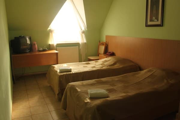 Mini hotel Verhovina, Kyiv: photo, prices, reviews