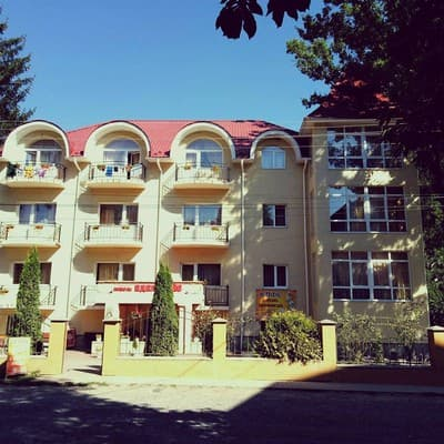 Hotel Edelveis, Shayan: photo, prices, reviews