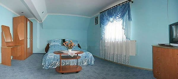 Cottage U Natal'i, Pylypets: photo, prices, reviews