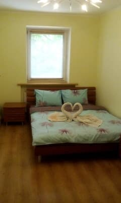 Apartment Babylon Apartments on Prospekt Mira, 9, Rivne: photo, prices, reviews
