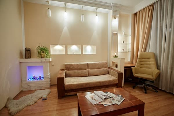 Apartment Babylon Apartments on Symona Petlyury, Rivne: photo, prices, reviews