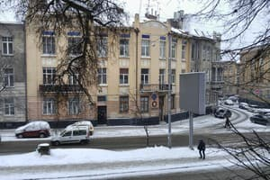 Hotels Lviv. Hotel Apartment on Rustaveli