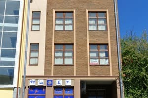 Hotels  city  Uzhhorod and region. Hotel Vulyk