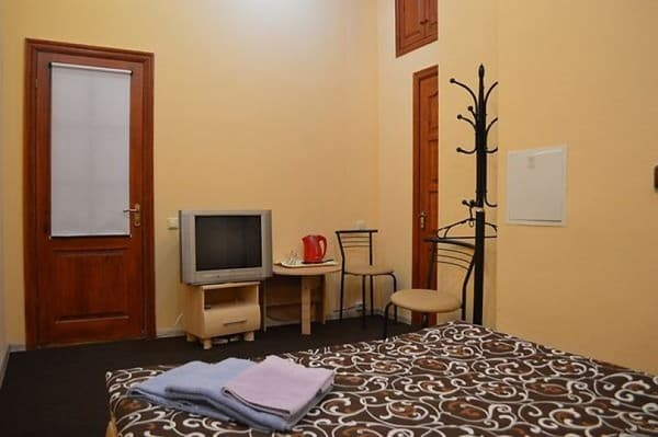 Mini hotel In Kiev center, Kyiv: photo, prices, reviews