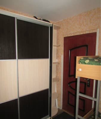 Hostel Vozle metro Demeevskaya, Kyiv: photo, prices, reviews