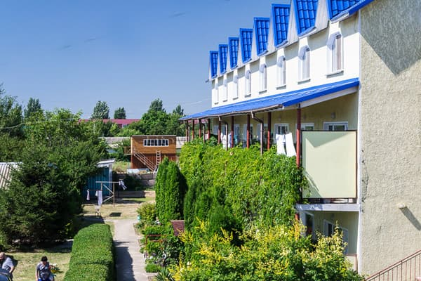 Отель «Ирина»