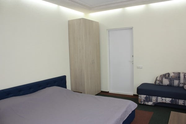 Hostel Solnechny/Solar hostel,  Dnipro: photo, prices, reviews