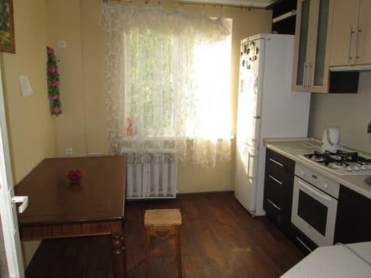 Hostel Solomenskiy, Kyiv: photo, prices, reviews
