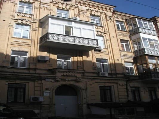Hostel Yourhostel Olimpiyskiy, Kyiv: photo, prices, reviews