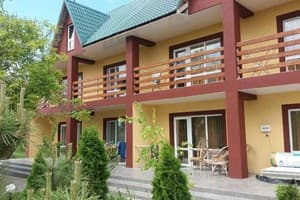 Hotels Sea of Azov. Hotel Santa-Luchia