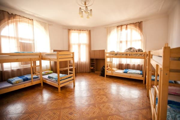 Hostel Chocolate, Lviv: photo, prices, reviews